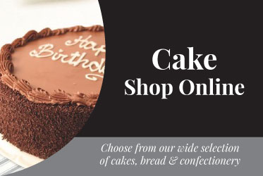 Shop for cakes online