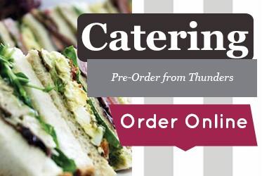 catering banner v01