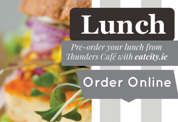 Lunch Order